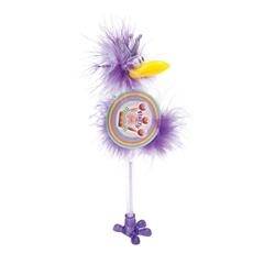 Kemični svinčnik Fluffy bird