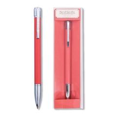Kemični svinčnik Garden Red Metal