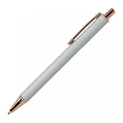 Kemični svinčnik metal srebrn v etuiju