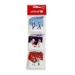 Voščilnice UNICEF, male, 15 kosov