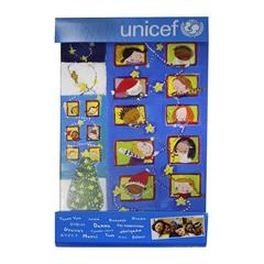 Voščilnice UNICEF Otroci, 10 kosov