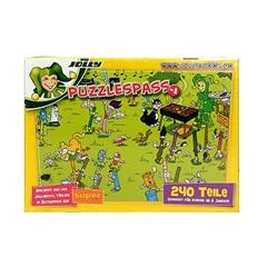 Puzzle Jolly, 240 kosov