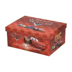 Darilna škatla Disney Cars, 11,5 x 8 cm