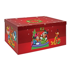Darilna škatla Disney Mickey, 26 x 19 cm