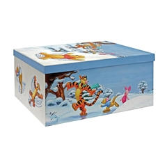 Darilna škatla Disney Winnie, 32 x 23 cm