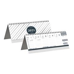 Namizni koledar - pokončni 2021