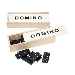 Družabna igra, Domino