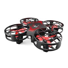Dron Hawk X10 XP9601, rdeč