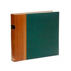 Foto album Klasik, usnje, samolepilni, 40 strani