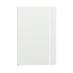 Beležnica Spectrum, A6, bela, 96 listov