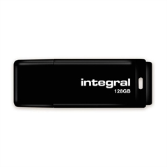 USB ključ Integral Black 2.0, 128 GB