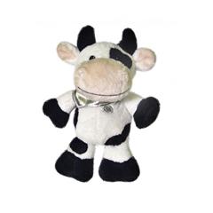 Plišasta igrača, krava Classy, 20 cm
