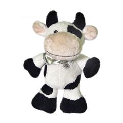 Plišasta igrača, krava Classy, 30 cm