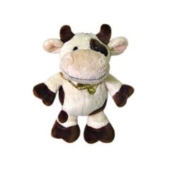 Plišasta igrača, krava Maron, 100 cm
