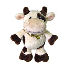 Plišasta igrača, krava Maron, 20 cm