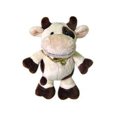 Plišasta igrača, krava Maron, 55 cm