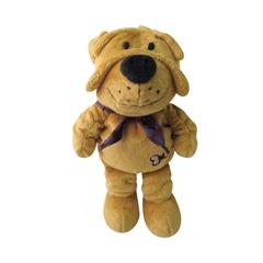 Plišasta igrača, kuža Berni, 20 cm
