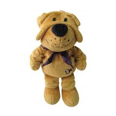 Plišasta igrača, kuža Berni, 30  cm