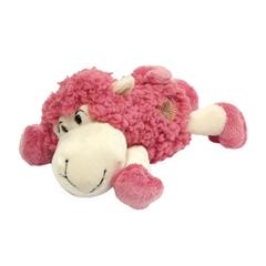 Plišasta igrača, ležeča ovca Mona, 20 cm