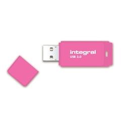 USB ključ Integral Neon, 64 GB