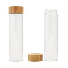 Steklenica River, 600 ml