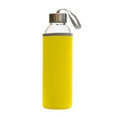 Steklenica Stream, 500 ml, rumena