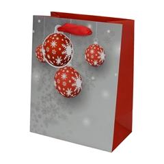 Darilna vrečka Creative Special, jumbo, rdeča