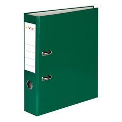 Registrator QBO A4/75 (temno zelena), samostoječ