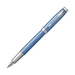 Nalivno pero Parker IM Premium CT, modro sivo