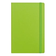 Beležnica Toto, A6, zelena, 96 listov