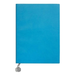 Beležnica Beta, A5, modra, 96 listov