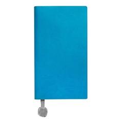 Beležnica Gama B6, modra, 96 listov