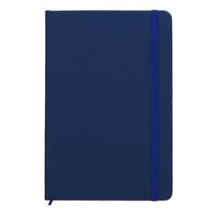 Beležnica Spectrum, A6, modra, 96 listov