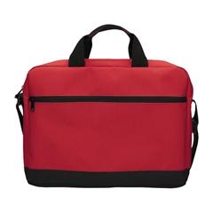 Konferenčna torba Nolan, rdeča