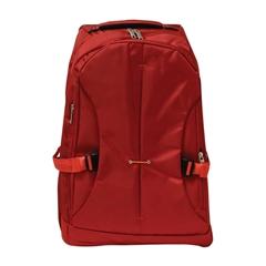 Kovček Eva, srednji, rdeč