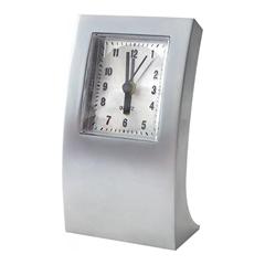 Kovinska namizna ura