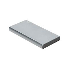 Prenosna baterija (powerbank) Source, 10.000 mAh, srebrna