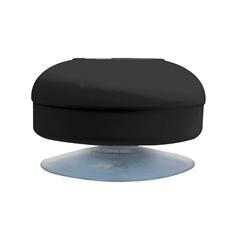 Prenosni zvočnik Splash, črna