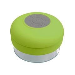 Prenosni zvočnik Splash, zelen