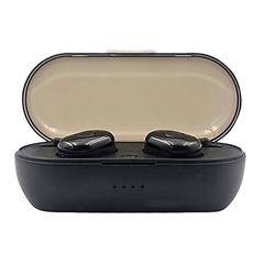 Brezžične slušalke Monte Carlo, črne