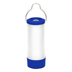 Svetilka za kampiranje Popout, modra