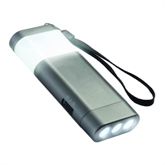 Svetilka za kampiranje Torch