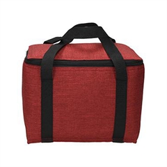 Hladilna torba Fusion, rdeča