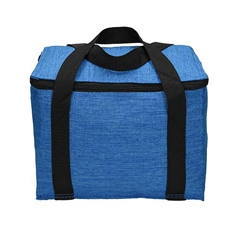 Hladilna torba Fusion, svetlo modra