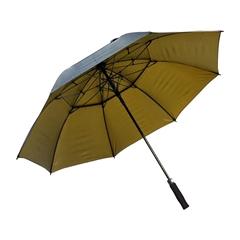 Golf dežnik Don, s penastim ročajem