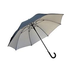 Golf dežnik Protect, z gumijastim ročajem