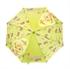 Dežnik Disney Tinkerbell (86407), s plastičnim ročajem