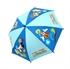 Dežnik Mickey Mouse Club, s plastičnim ročajem