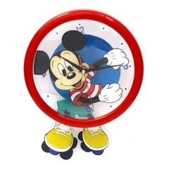 Stenska ura Disney Miki Miška