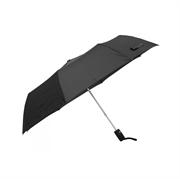 Zložljiv dežnik Zodiac Lux, črn